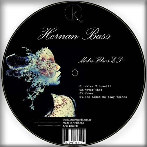 Hernan Bass - After That