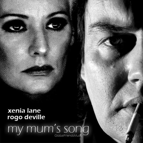 Rogo Deville - My Mum's Song (roughmix)