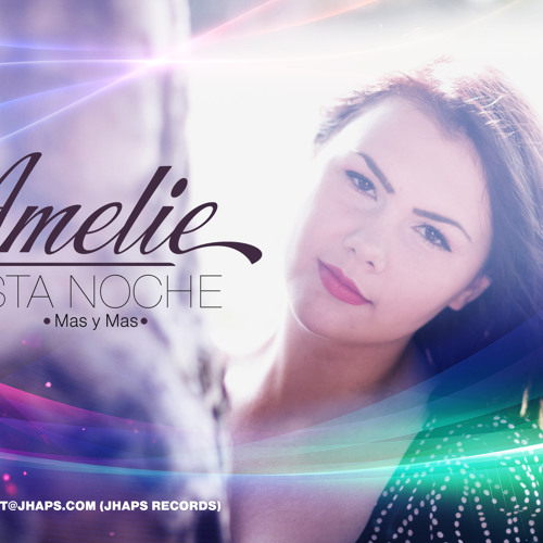 Amelie - Esta Noche (Asher Aluk Remix)