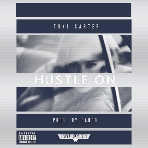 Hustle On prod. by Cardo