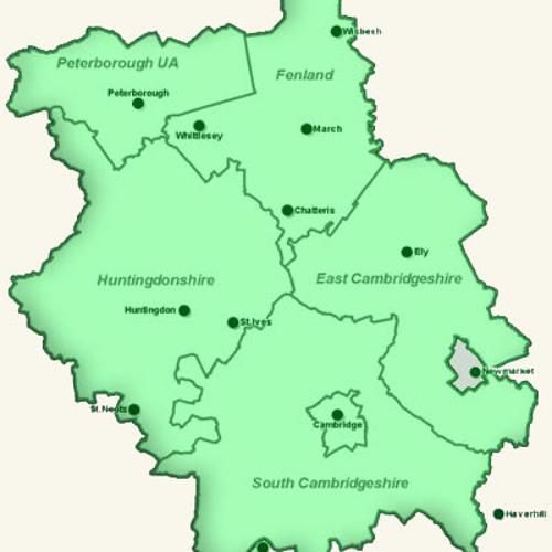 CAMBRIDGESHIRE SOUNDS