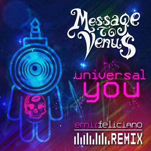 Universal You (DJ Emir Feliciano Remix)