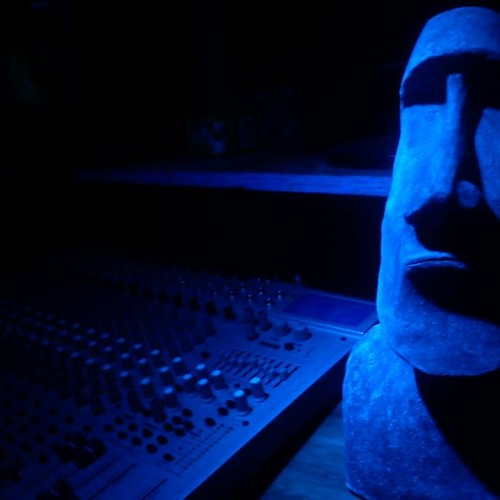 Moai's Sarcasm - (Live In Studios - Fusion Project) - Rodrigo J. Gozalbez