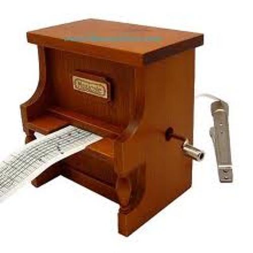 Haffman - Music Box