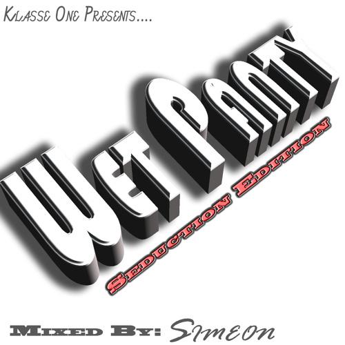 Wet Panty  Seduction Edition By Simeon-Klasseone Uk -3216