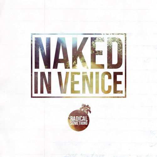 Naked In Venice