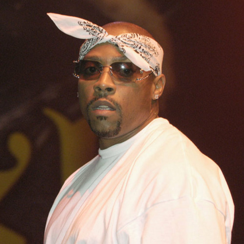 Nate Dogg - Keep It G.A.N.G.S.T.A. Remix (Instrumental, Prod by DeVille G. Gotti)