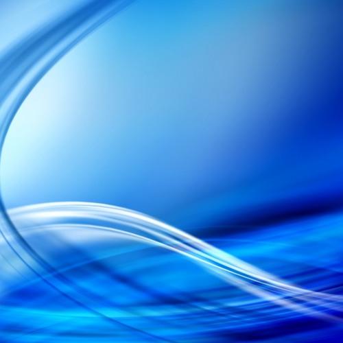 Bustre - Blue