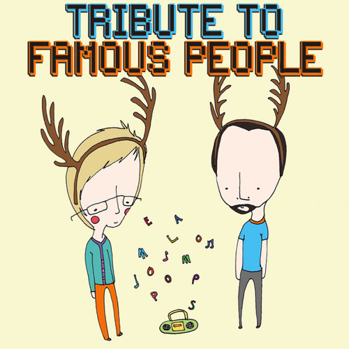 I Don't Wanna Miss a Thing by Pomplamoose