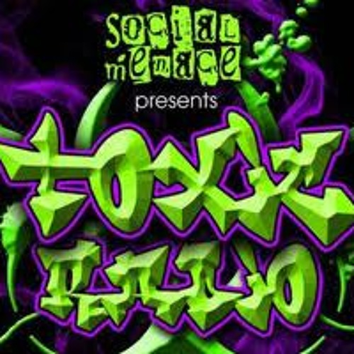 Seth Vogt - DJ Set from the Social Menace Toxic Radio on 95party.com. (download now before its gone)