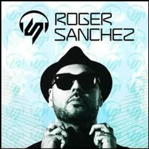 """ROGER SANCHEZ SUPPORT  Loose On The Run (Acanto Edit) In RY PODCAST 165 """"RELEASE YOURSELF EXCLUSIVE"""""""