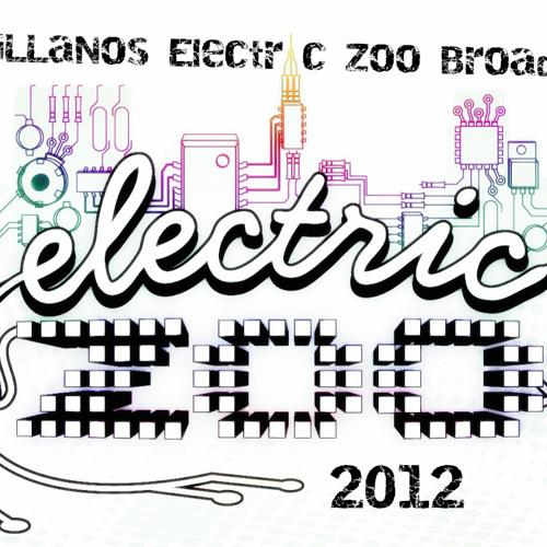Dj ViLLaNo's Electric Zoo Broadcast 2012 *FREE DOWNLOAD*
