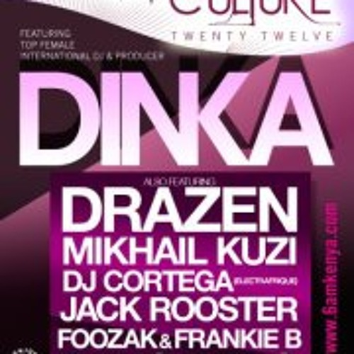 FoOzak & Frankie B press..-.. Kikoy Culture 2012 (3-4 Am LIVE SET)