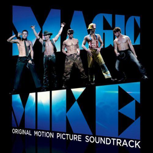 SoundTRAX - Magic Mike