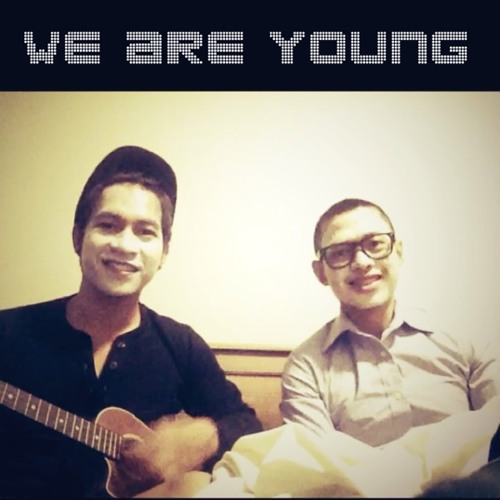 We are young ft Vlad Pido