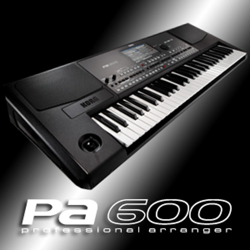 Pa600 Demos / Styles #5 - Black Funk
