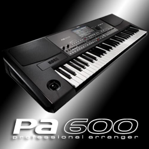 Pa600 Demos / Styles #8 - Blues
