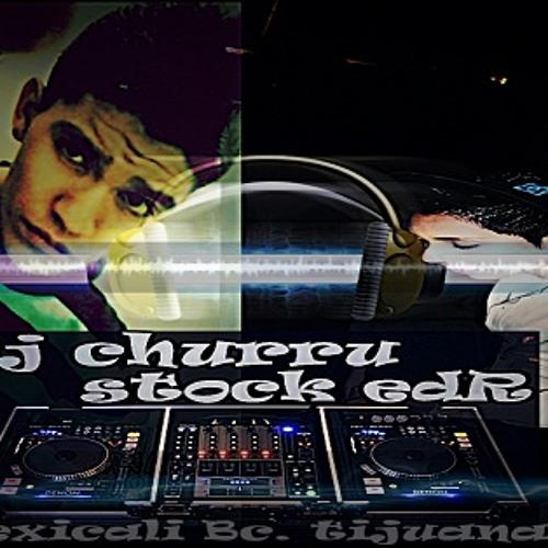 Dj Churru - Turum(Original Mix)
