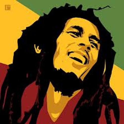 Bob Marley - Lively Up Yourself [ Genjii RMX ]