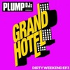 OUT NOW: PLUMP DJS - ROCKET SOUL - MARTEN HØRGER REMIX - GRAND HOTEL