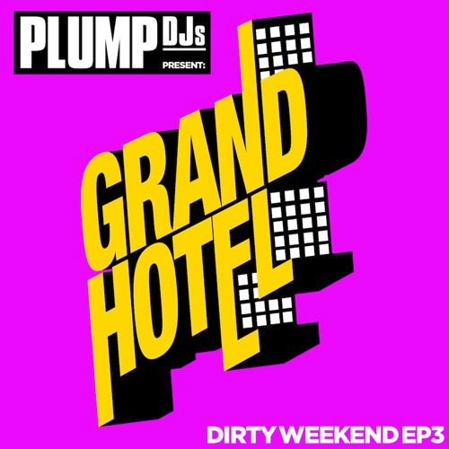 Dirty Weekend EP 3