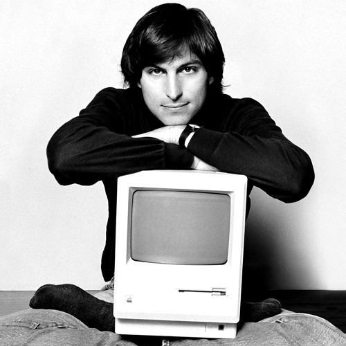 Steve Jobs - Build It From The Heart