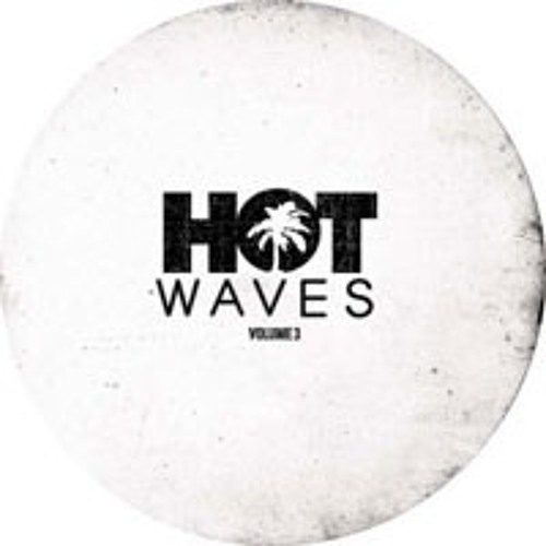 Tom Ruijg - Space Frase [Hot Waves Vol.3]