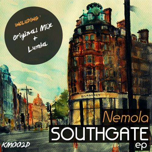 """KM002D Guido Nemola - Southgate """"Original Mix"""" (Preview)"""