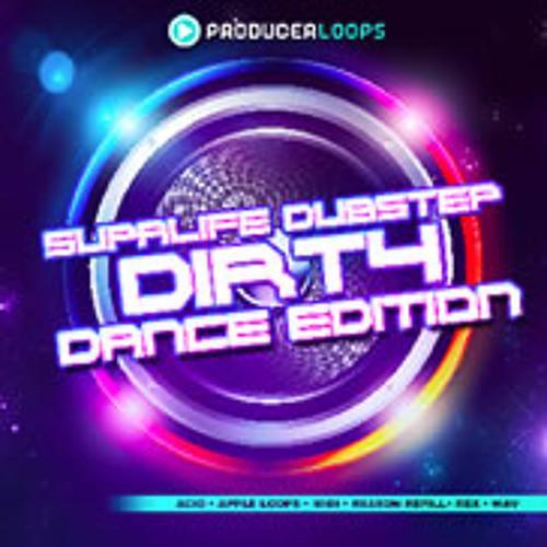 Supalife Dubstep: Dirty Dance Edition