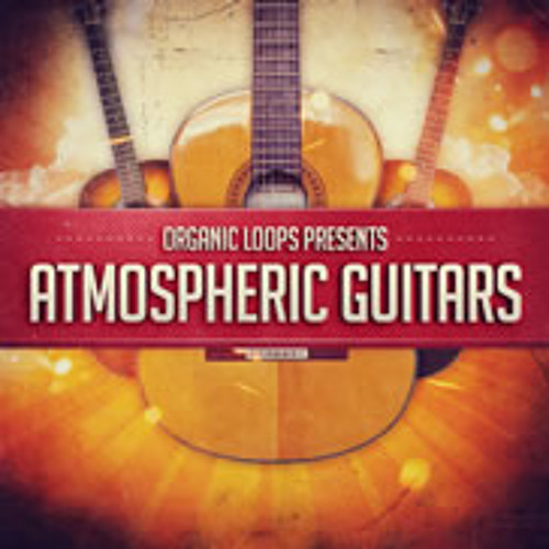 Atmospheric Guitars