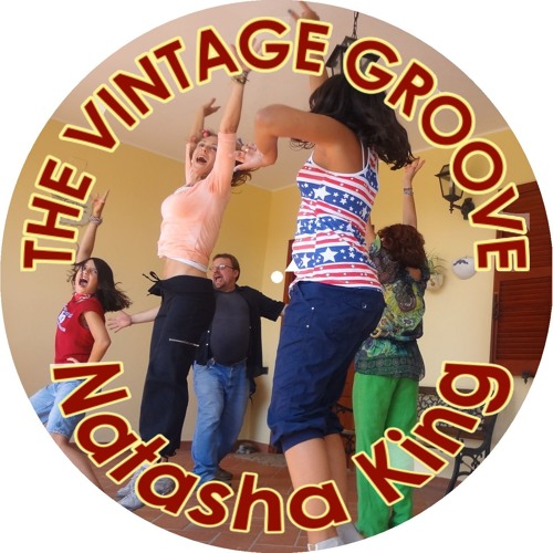 "Natasha King  ""The Vintage Groove""  - KYOSAKU RECORDS - PREVIEW - watch video"