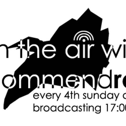 On the air with WeRecommendRecords Ep 016 [Aug 26 2012] on Pure.FM - DOWNLOAD