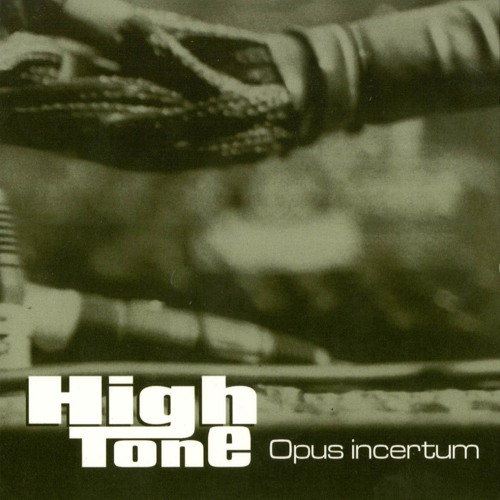 High Tone - African Airline