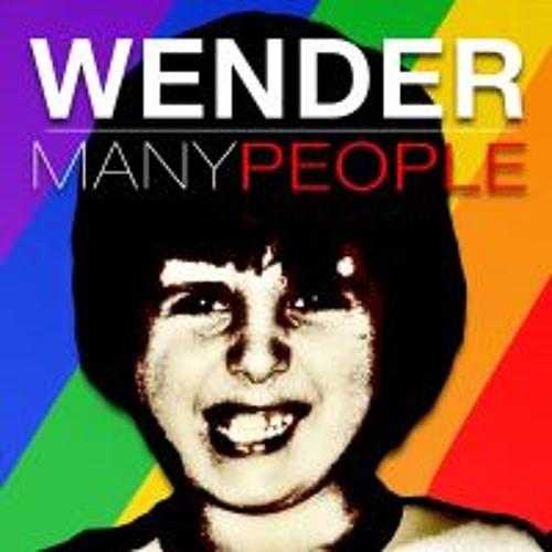 Wender - Many People (Feng Shui Remix)