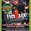 SÁBADO 1 SETEMBRO COCO LOCO @ DJ HALLUX