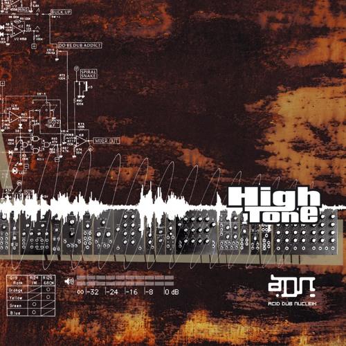 High Tone - Taniotoshi
