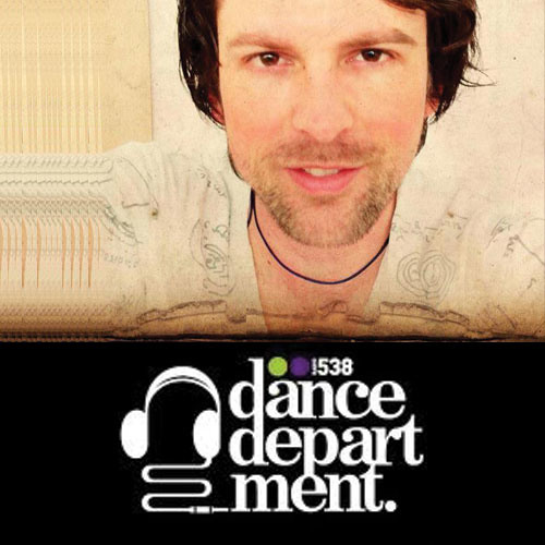 True Identity Shamanism Liveset Demo @ Dance Department 538