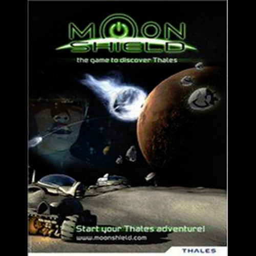 Thales Moonshield Theme