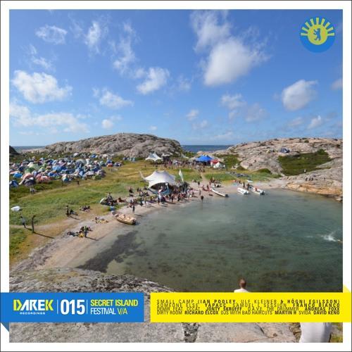 Secret Island Nation Festival [V/A] - Darek Recordings 015