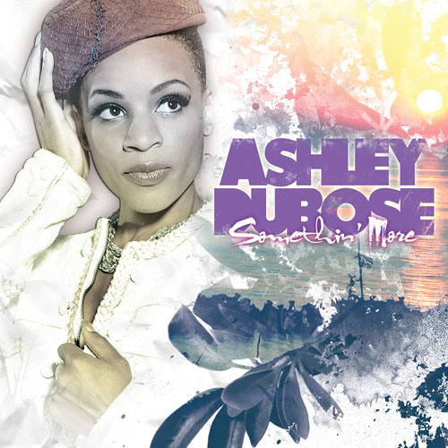 Ashley Dubose - I Want A Love [Remix] (ft. Mike Dreams)