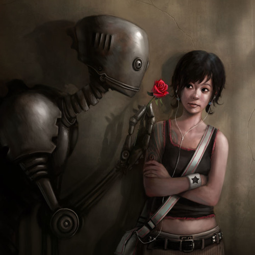 R.O - Robot Love (FREE DOWNLOAD)