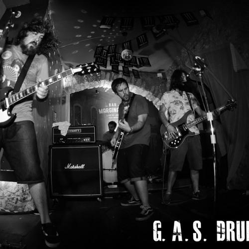 G.A.S. Drummers - Blind (Feat. Chris Hannah)