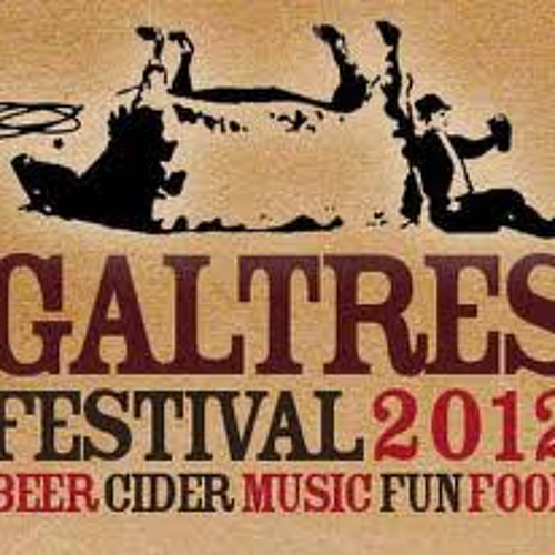 Galtres Festival 2012 Podcast