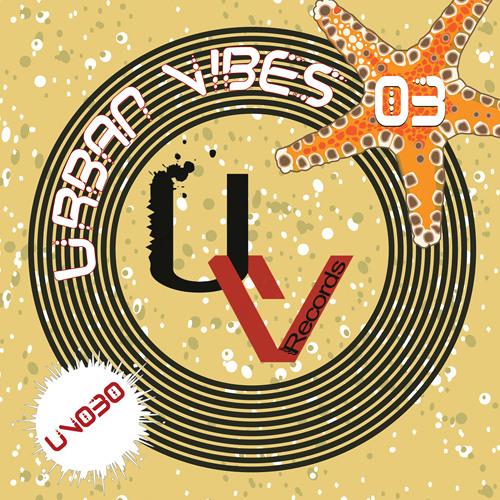[UV030] Luix Spectrum - Cindy (Emilijano Remix) [UrbanVibe Records]