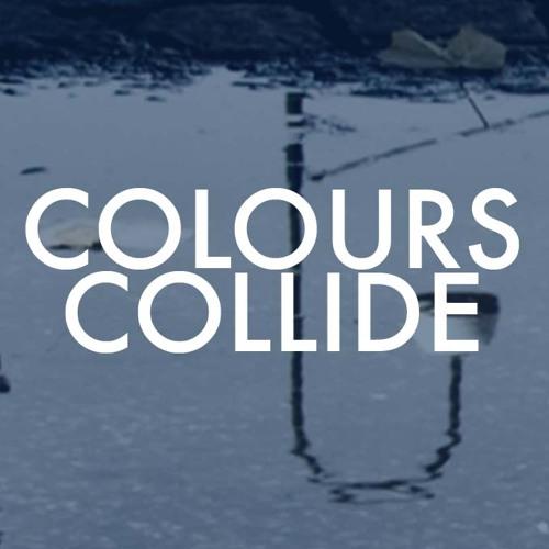 COLOURS COLLIDE