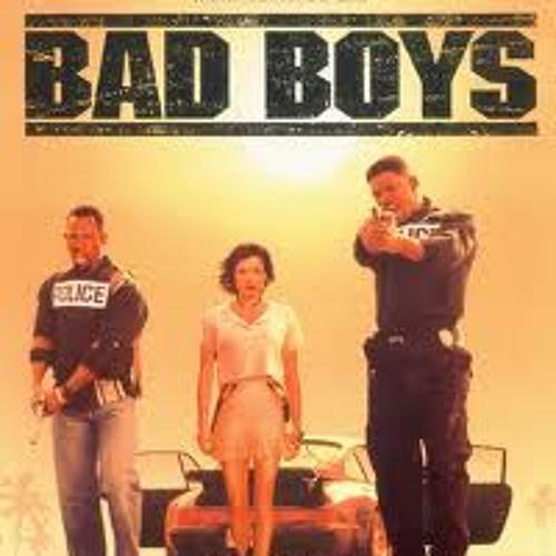 Bad Boys Original Score Theme From Bad Boys
