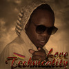Teargas-Love Technicality(Pressure Riddim)
