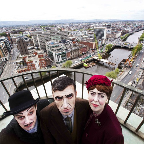 Dubliners Daily 1 - An Encounter