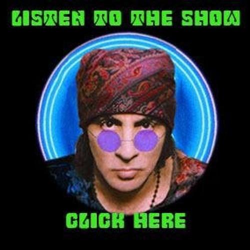 Part 1 - Little Steven Live In Q Studio - 08/25/12