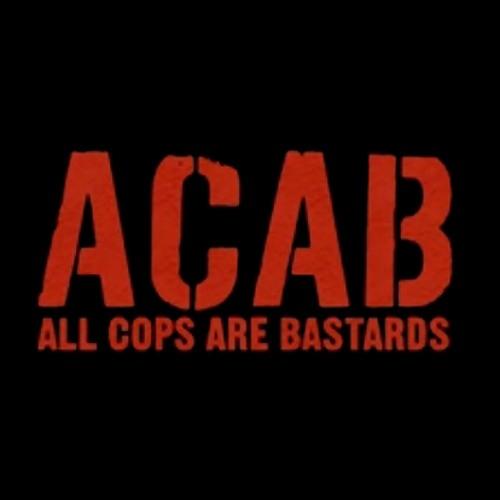 A.C.A.B (digital rage-Deadcops001)